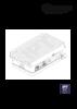 750 W 24 V F-Pickup - CQF 04/2 + Interface M12
