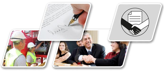 Maintenance Agreements - Service - Conductix-Wampfler